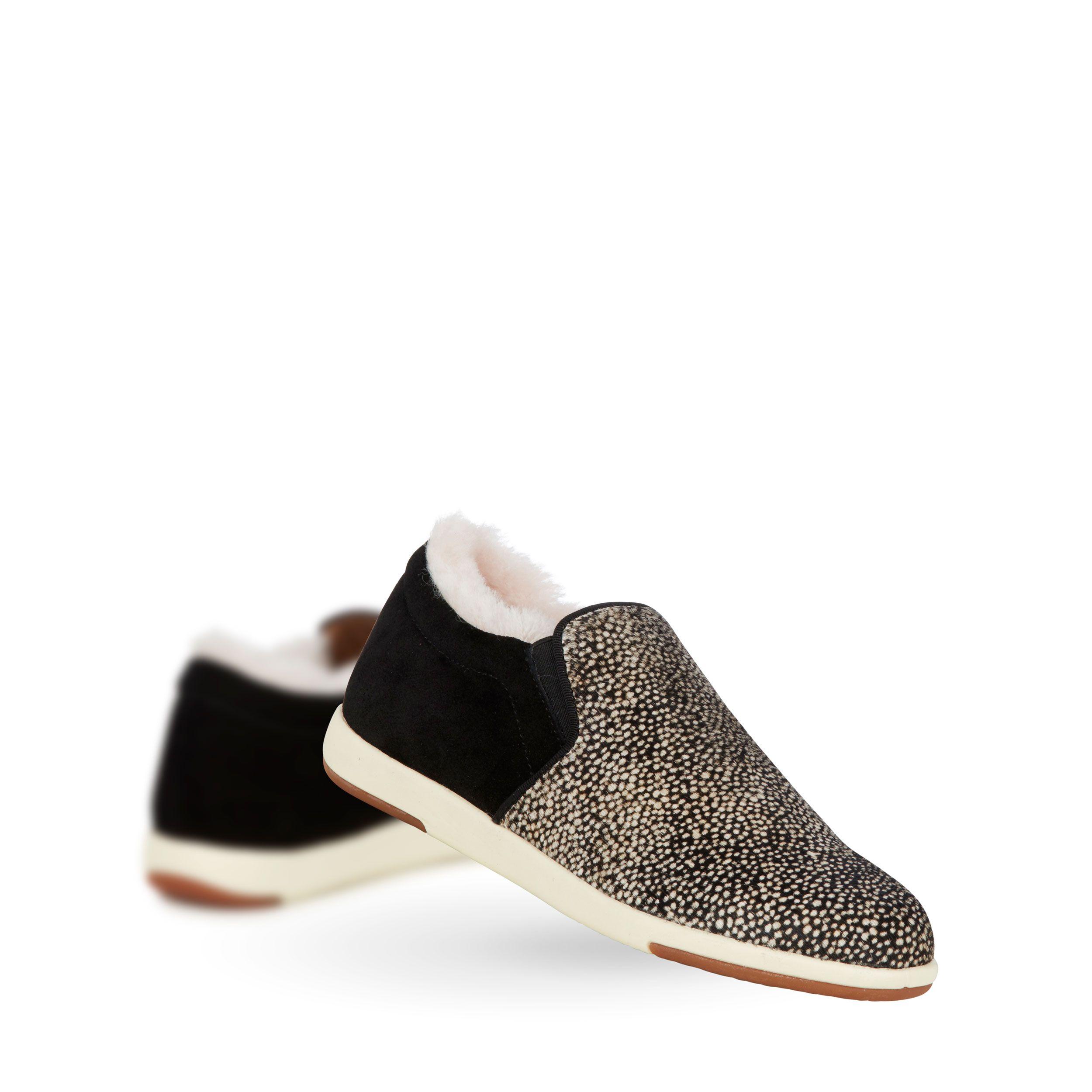 EMU Australia Womens Shoes Brunswick Fur Deluxe Wool in Spot Size 7  (*Partner Link)