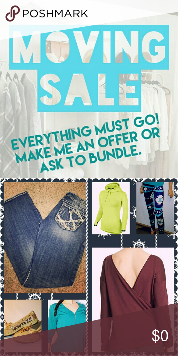 Everything Discounted Bundles Get More Discounts Nwt Fashion Tips Fashion Design Clothes Design