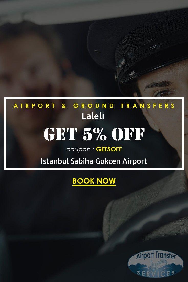 Transfers from Istanbul Sabiha Gokcen airport to Laleli #Laleli #Lalelitransfers #IstanbulSabihaGokcenairport