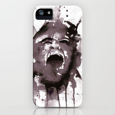 FearI iPhone & iPod Case by Hunter Art - $35.00