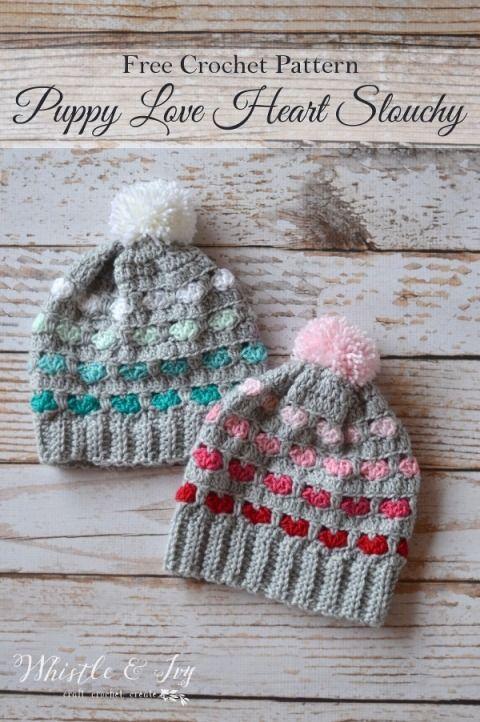 free crochet pattern | Tumblr | Patrones gráficos de crochet ...