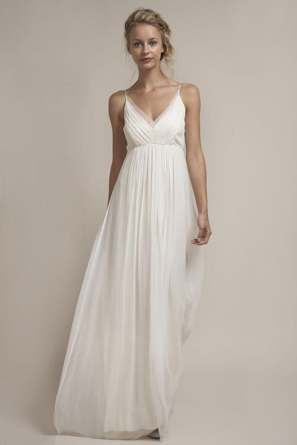 Saja Wedding Casual Wedding Dress Rustic Wedding Gowns Wedding Dresses Simple