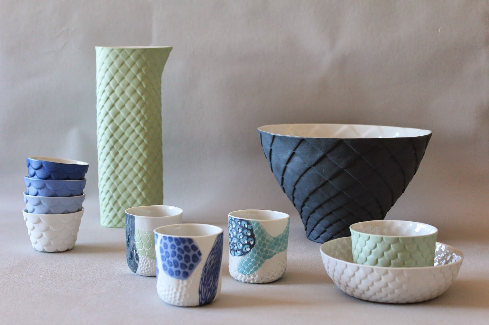 Céline Cavallin Ceramics