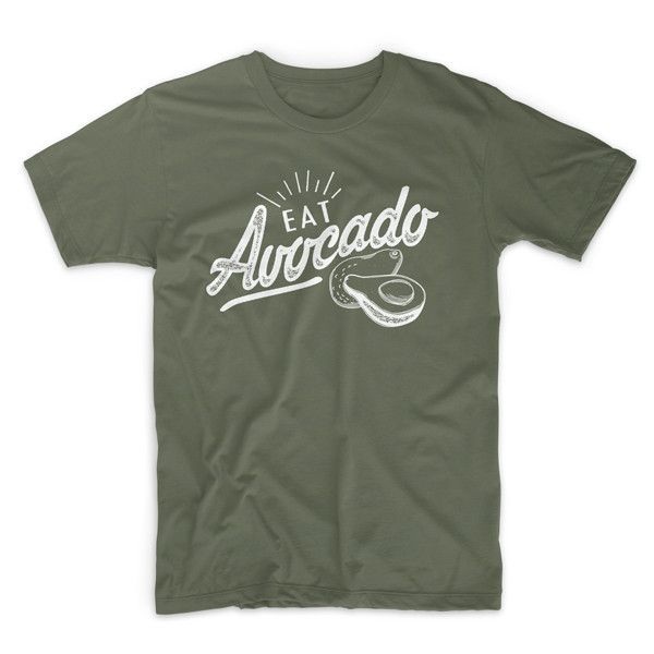 The Avocado T-shirt