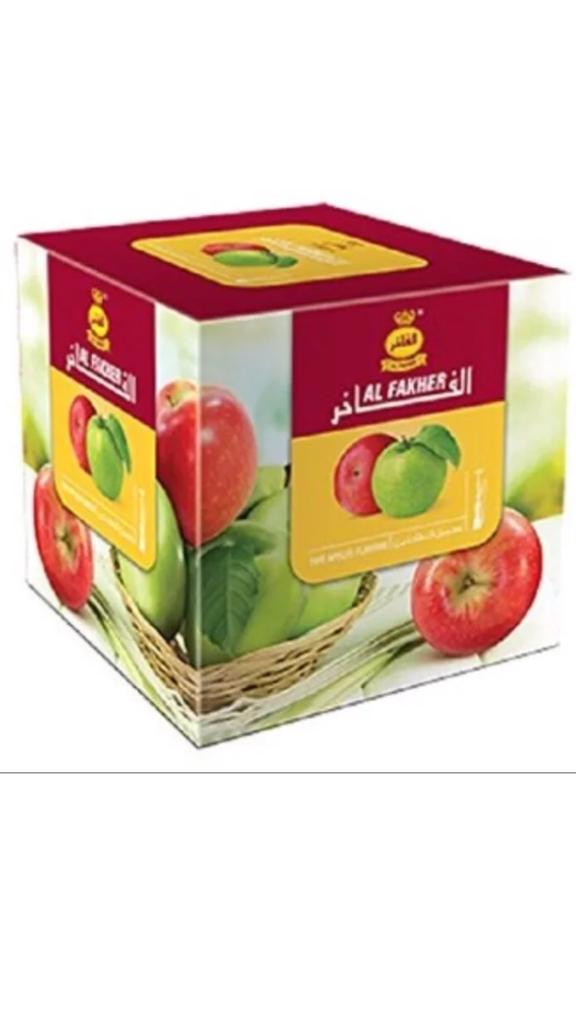Al Fakher Double Apple Flavor 250 Gram Double Apple Watermelon