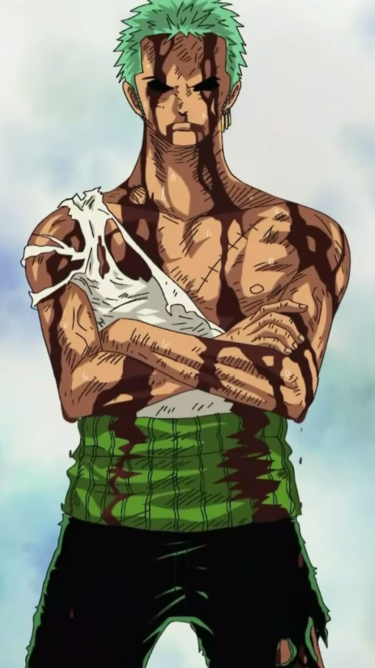Roronoa Zoro Wallpaper For Iphone 11 Pro Max X 8 7 6 Free Download On 3wallpapers In 2020 Zoro One Piece One Piece Wallpaper Iphone Roronoa Zoro