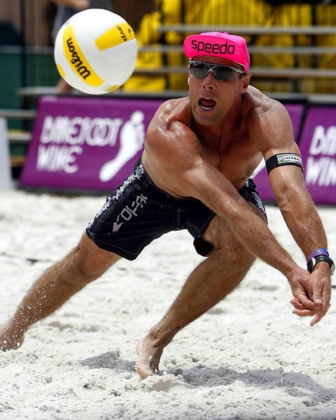Karch Kiraly Pro Beach Volleyball Hq 8x10 Color Photo 3 Beach Volleyball Volleyball Volleyball Outfits