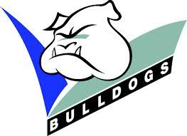 Canterbury Bulldogs Logo Bulldog Canterbury Bulldogs Bulldog
