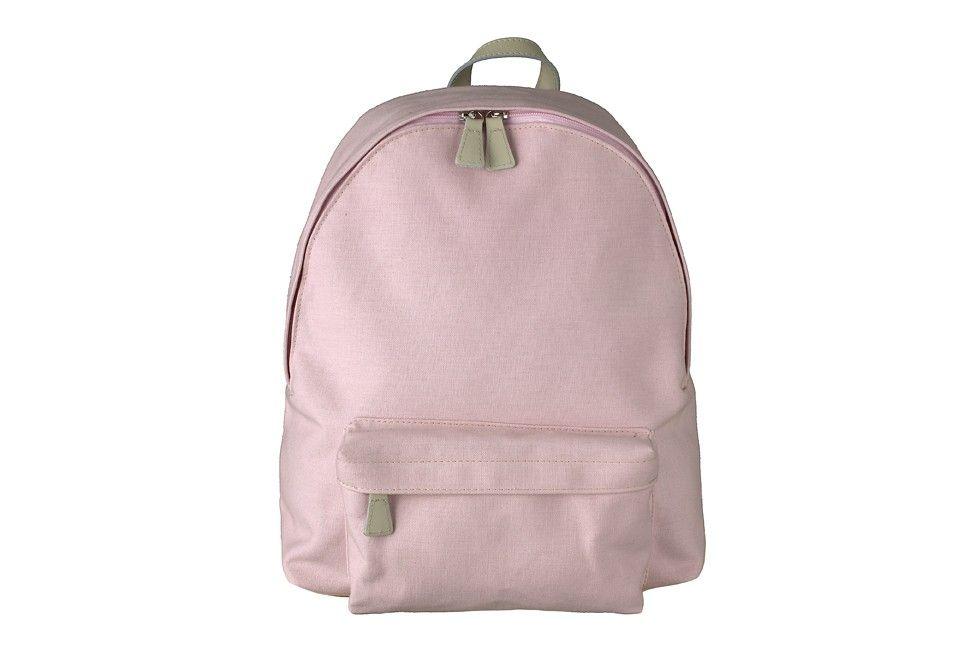 Zaino Rosa - Shop My Style Bags #bellora