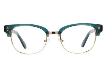 ceddf0eb64 The Derek Cardigan 7011 glasses pair perfectly with classic vinyl and a  weather-worn paperback. Its rounded base complements angular jaw lines