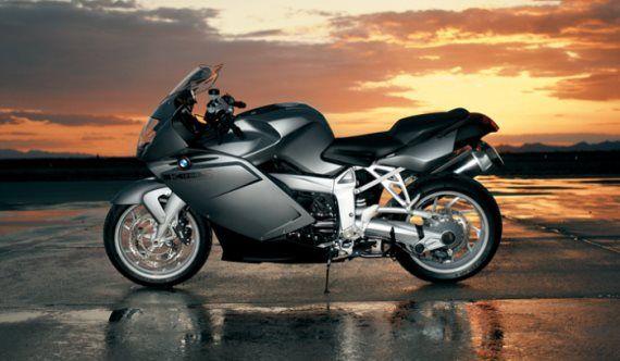 Bmw K 1200 S 174 Mph 278 Km H Fast Bikes Bmw Motorcycles Bike