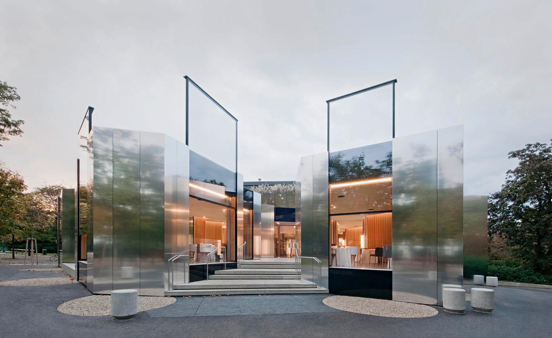 steirereck Google Search Restaurant, Architecture, Vienna