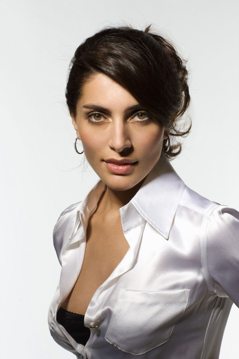 casino royale italian actress