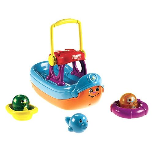"Fisher-Price - Bateau au Toys""R""Us : 19.99 $"