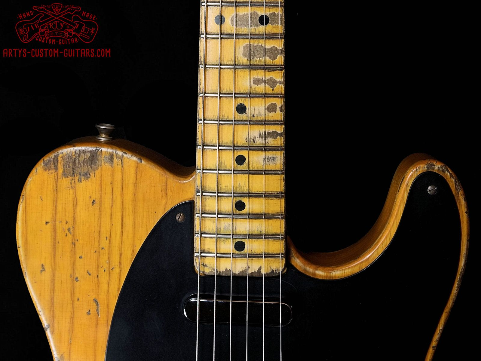 72ea96970f6149076cdbbe672e874b7f telecaster heavy relic butterscotch blonde blackguard nocaster 3 Wire Humbucker Wiring-Diagram at bayanpartner.co