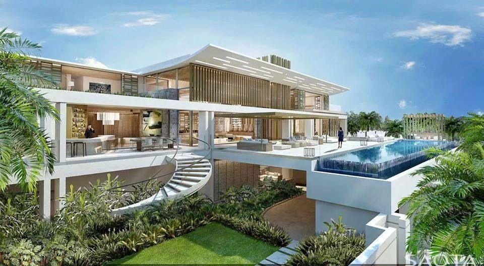 Dubaï house