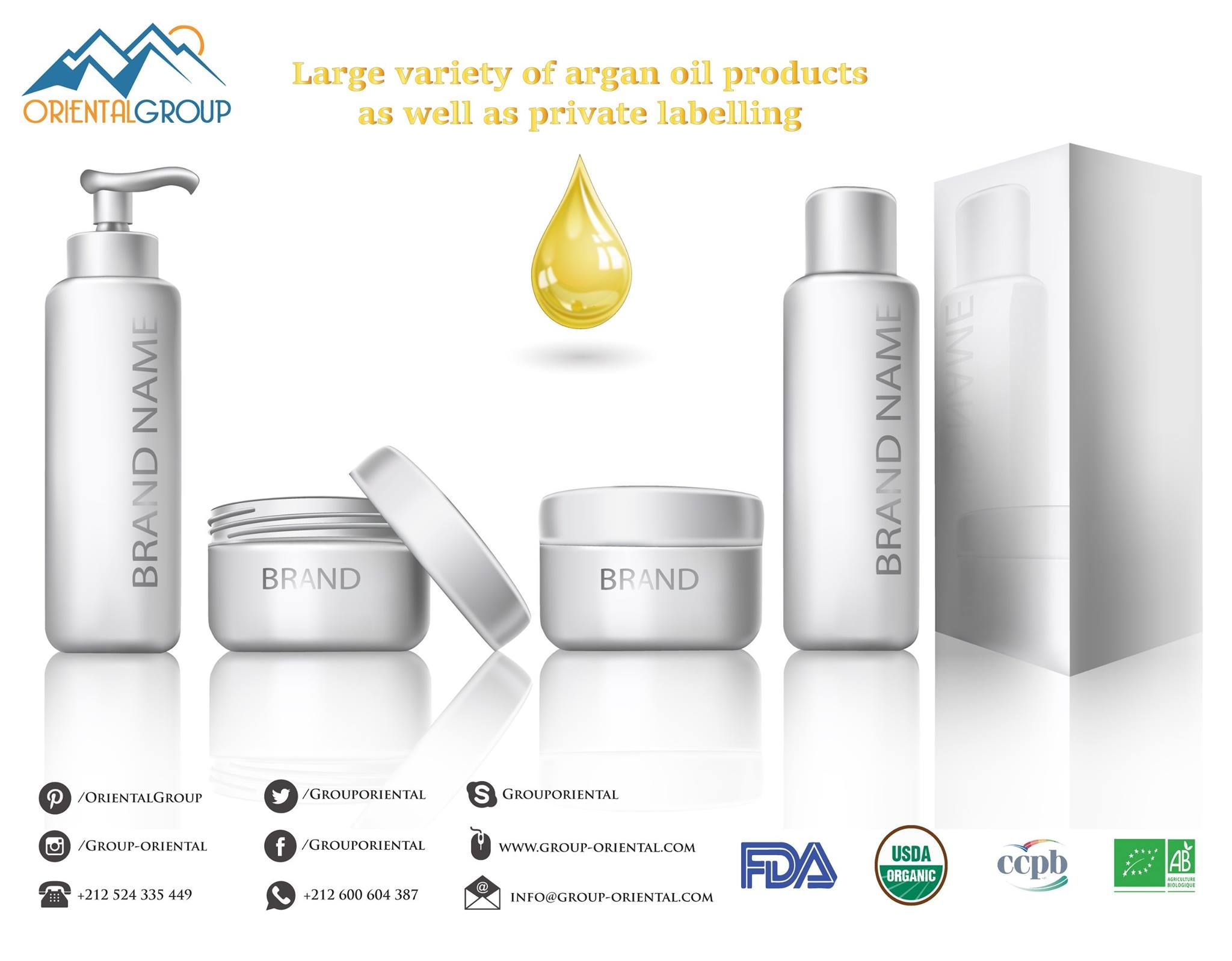Private Label Wholesale Of Pure Argan Oil Is Our Main Business Argan Arganoil Huile Beauty Organic Bi Argan Oil Pure Argan Oil Private Label Cosmetics