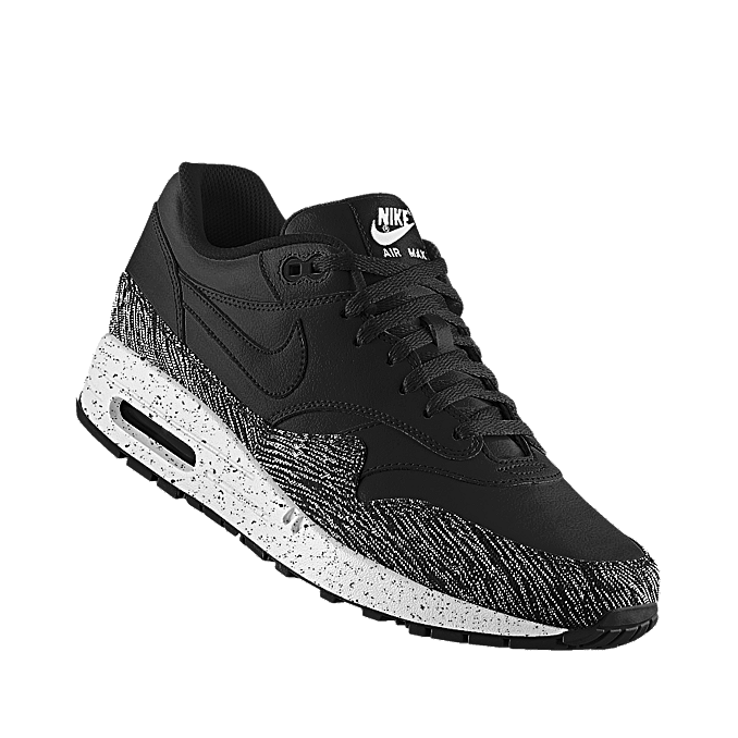 These hikes are too legit to quit! Custom Nike Air Max 1