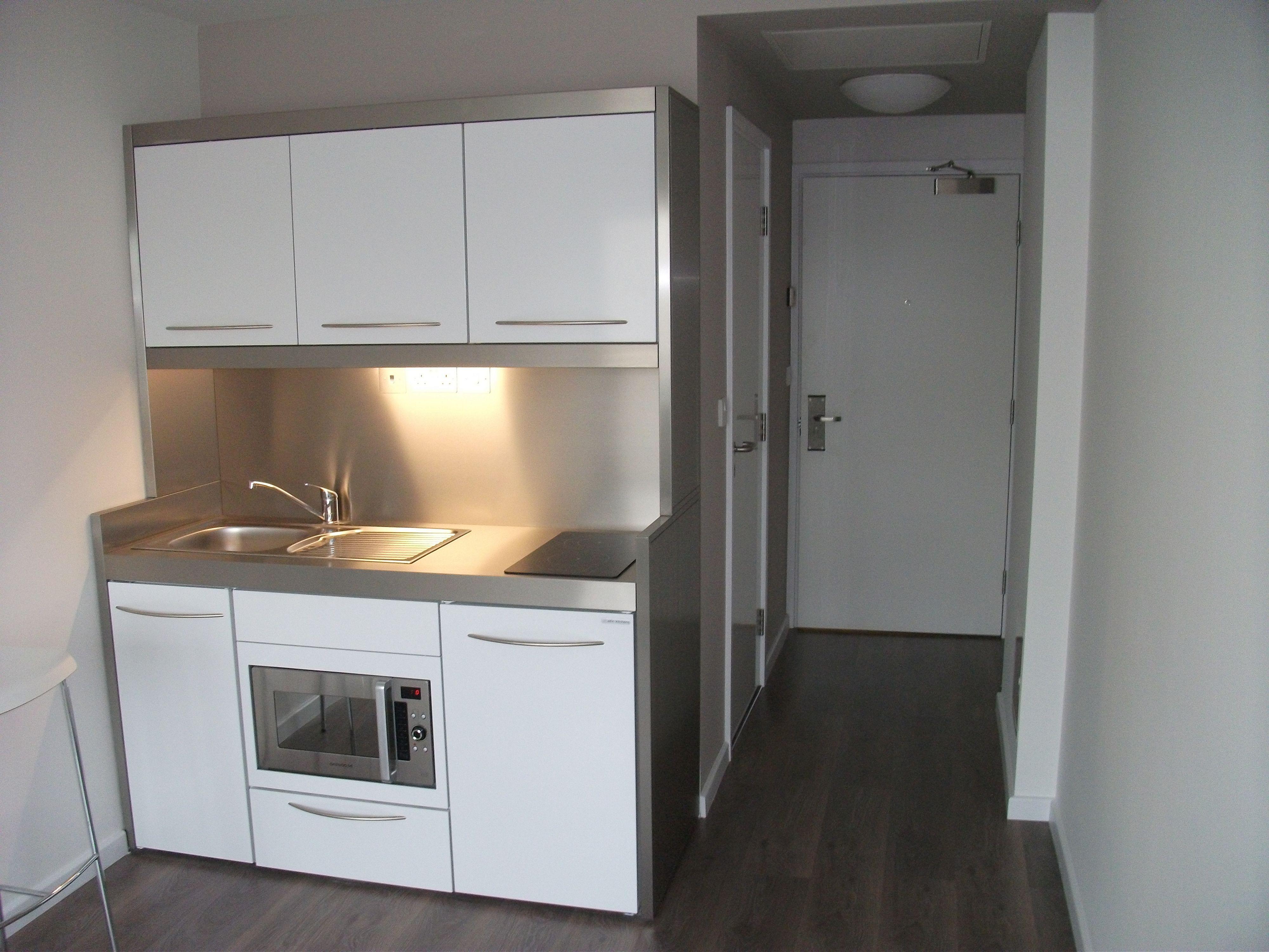 Best 45 Best Charming Mini Kitchen Design Ideas For Inspiration Https Usdecorating Com 2245 45 Best Charming For I Studio Kitchen Mini Kitchen Kitchen Design