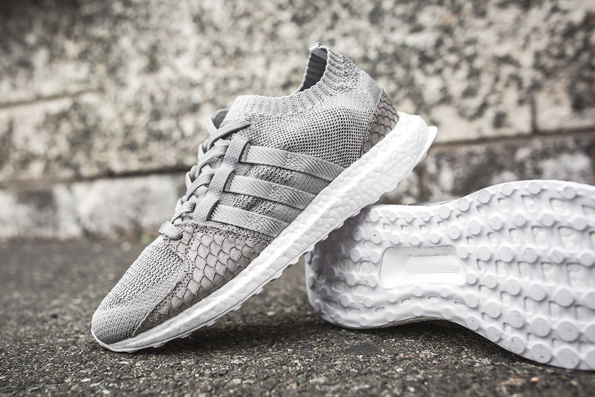 BAIT x Adidas EQT Equipment Running Support The Big Apple