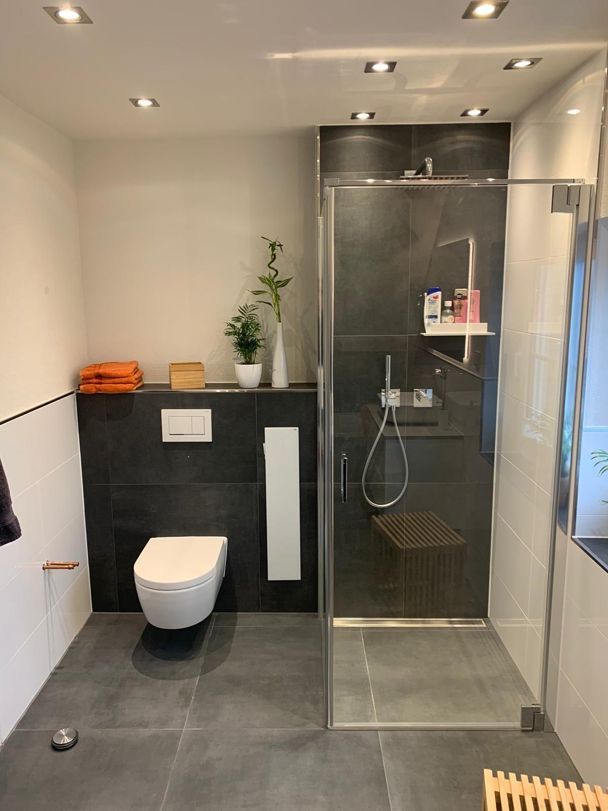 Anpassen Und Verfeinern In 2020 Wandnischen Badezimmer Fliesen