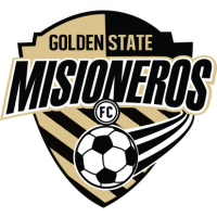 Golden State Misioneros FC - United States - Golden State Misioneros Futbol Club - Club Profile, Club History, Club Badge, Results, Fixtures, Historical Logos, Statistics