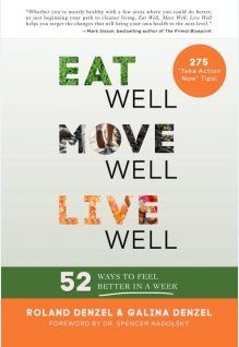 Get Better In A Week By Following Suggestions Of Walking Movement Alignment Food More Eating Well Living Well Wellness