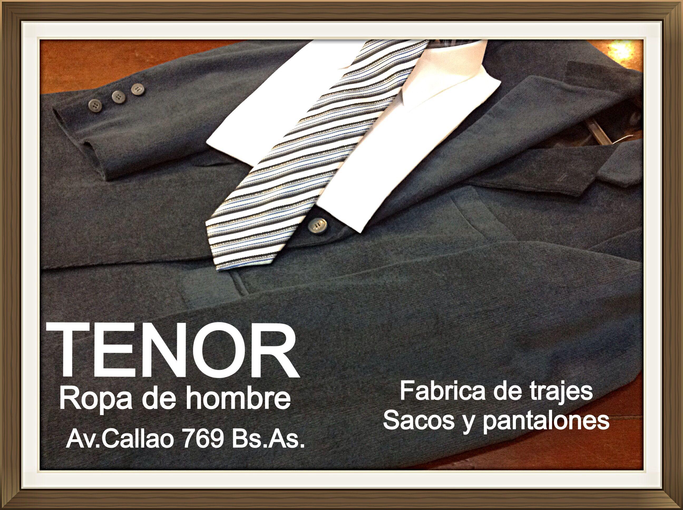 91acdf68 Fabrica de ropa para hombre | TENOR ropa de hombre ( men garment)