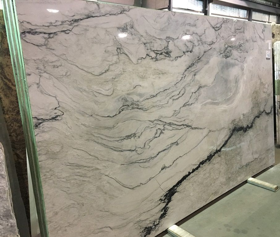 Welcome Venatino Blue Quartzite! The name says … | QUARTZITE: Exotic