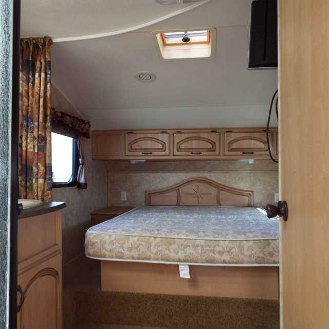 2007 Used Coachmen Chaparral 269bhs Fifth Wheel In Texas Tx Recreational Vehicle Rv
