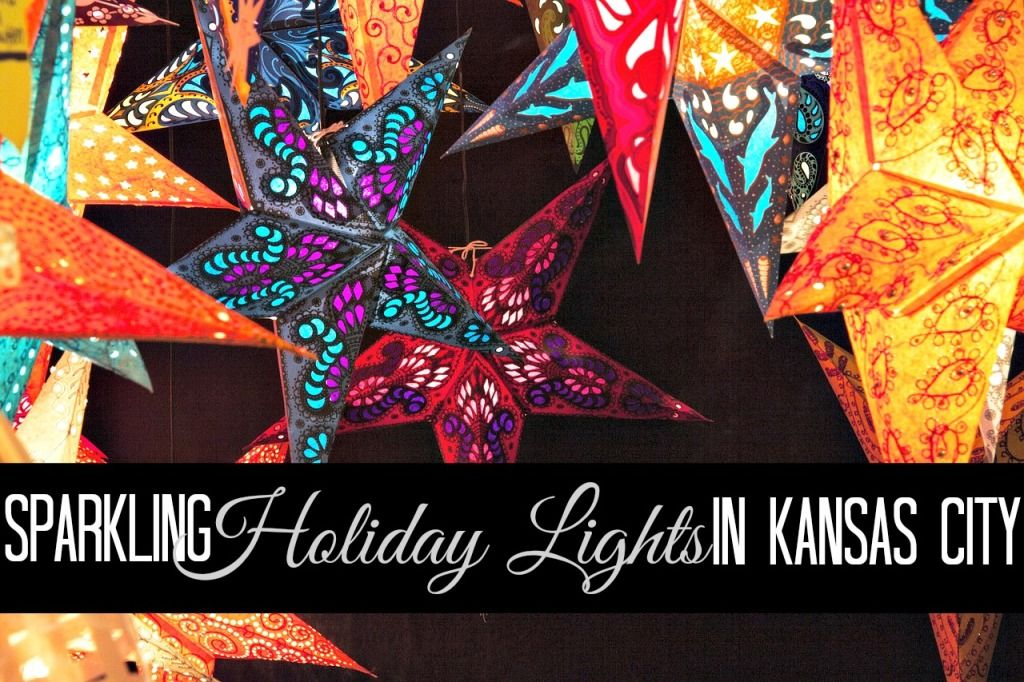 A Mom's Guide to Holiday Events in Kansas City 2014