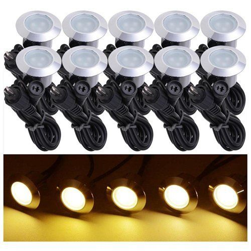 5 pack led recessed deck lighting fixture yellow av prime inc 5 pack led recessed deck lighting fixture yellow av prime inc httpamazondpb00ub0ac3orefcmswrpidp58zkvb1bhrgys aloadofball Images
