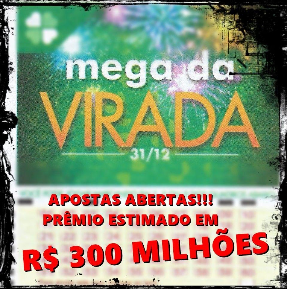 Mega Da Virada 2019 Loterias Mega Sena Site De Vendas
