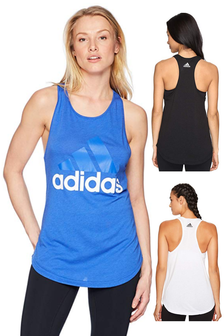 fba2b8a115883 1 Best Seller Tank Top - High quality workout clothing by adidas ...