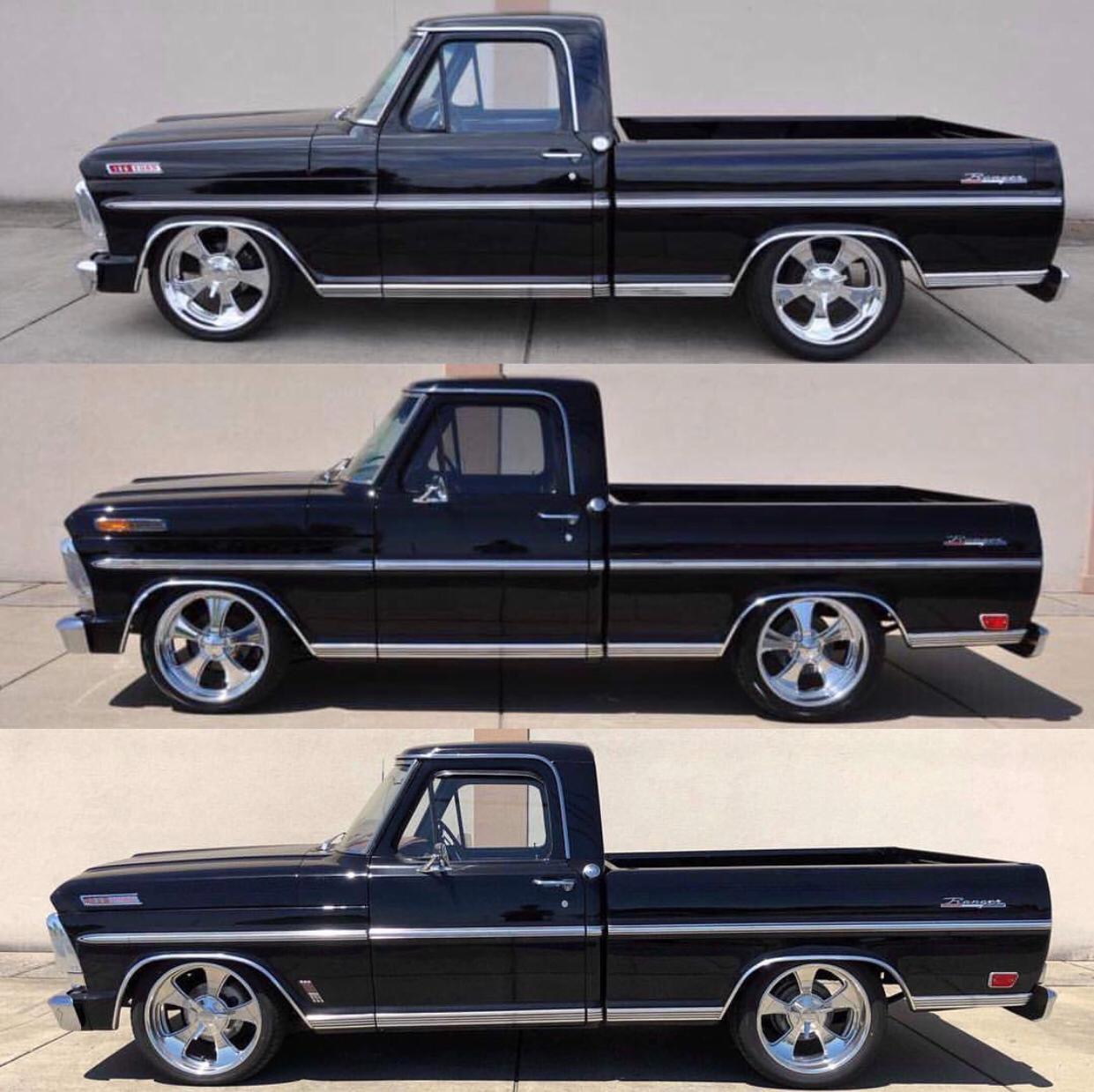 Pin By Paulo Deleda On Ford Trucks Classic Ford Trucks Ford Trucks 79 Ford Truck