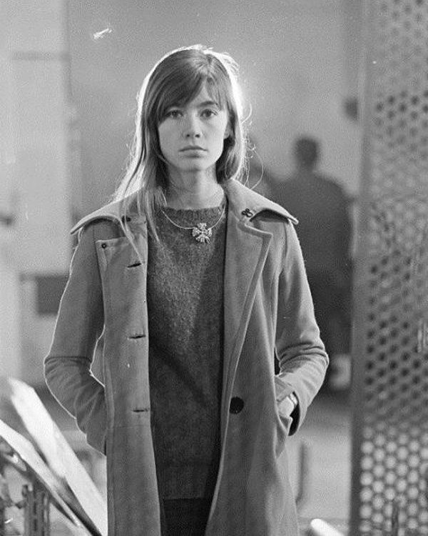 Pin By Gb.musin Collection On Francoise Hardy