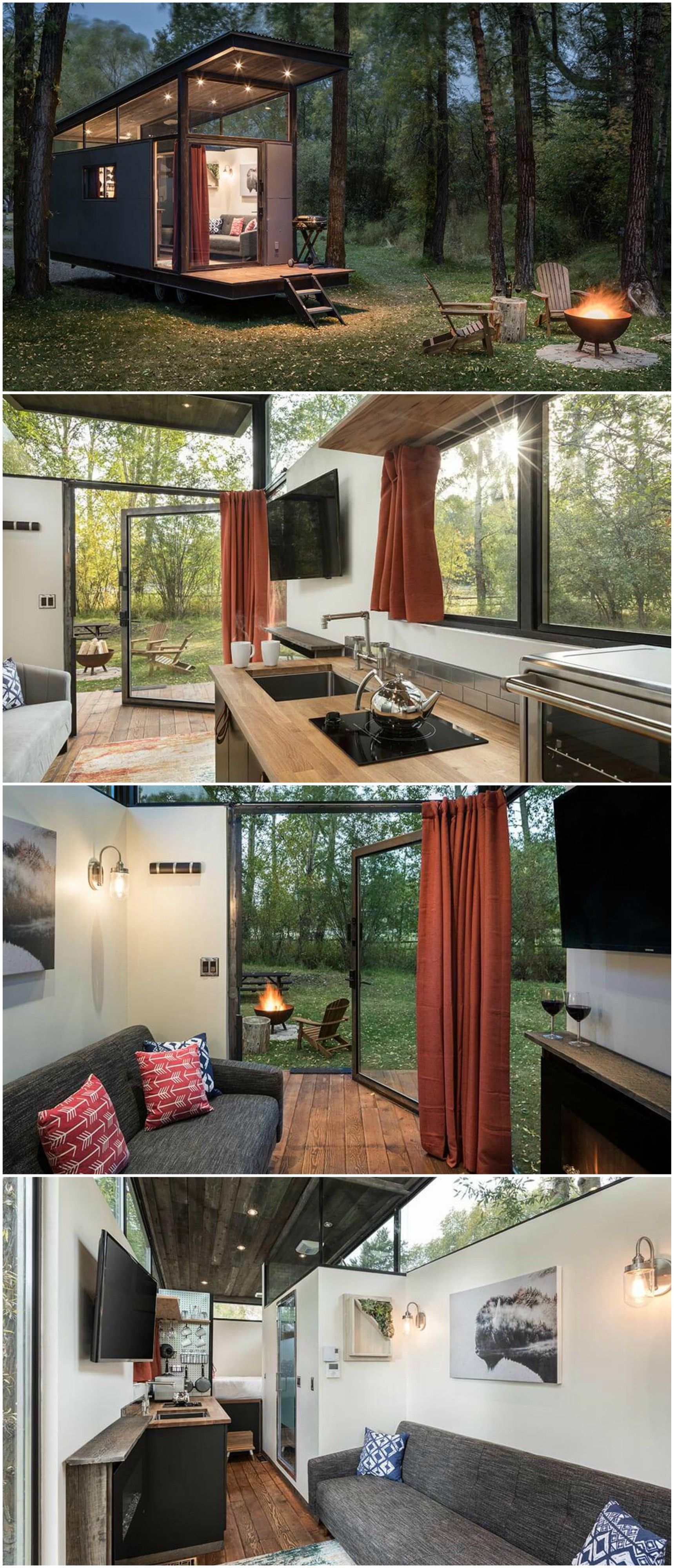 Amazing Home Porn pin on tiny house porn