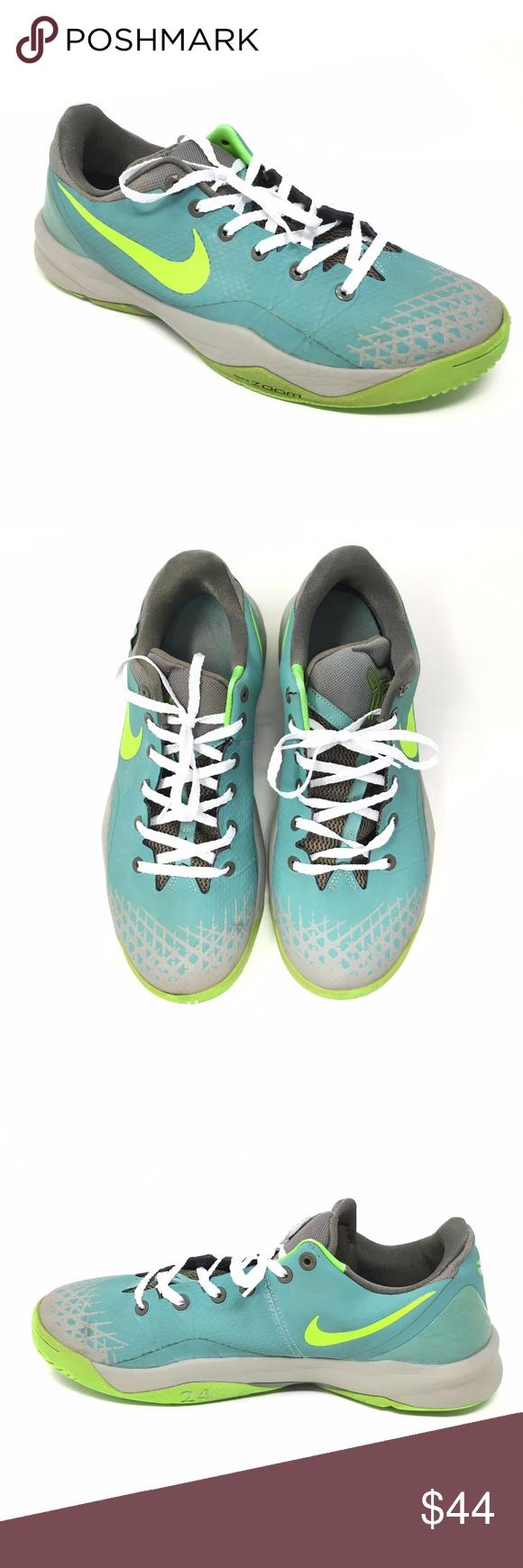 Men's Nike Zoom Kobe Venomenon 4