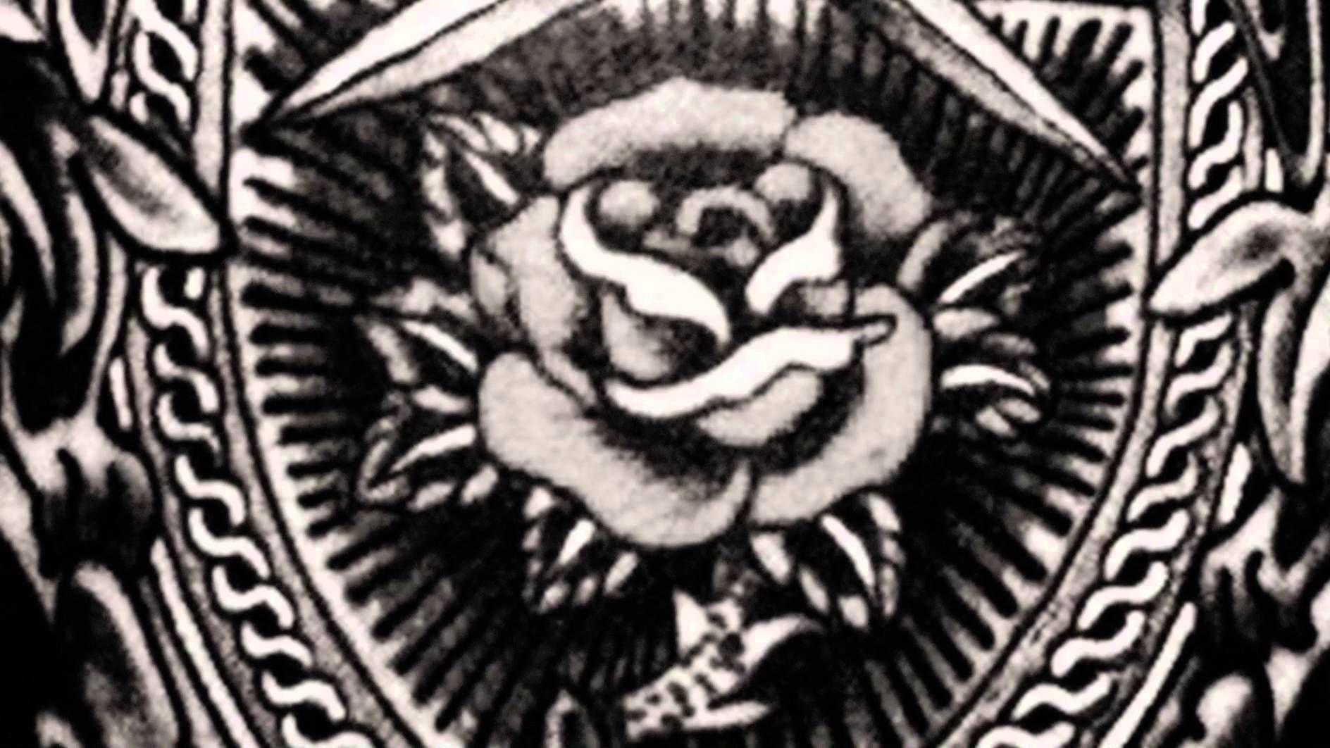 Dropkick murphys rose tattoo video i ve got your name for Rose tattoo song
