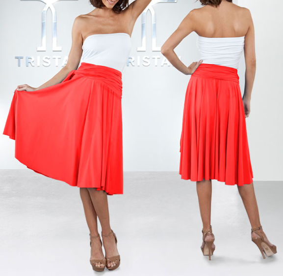 The 7 Way Dress