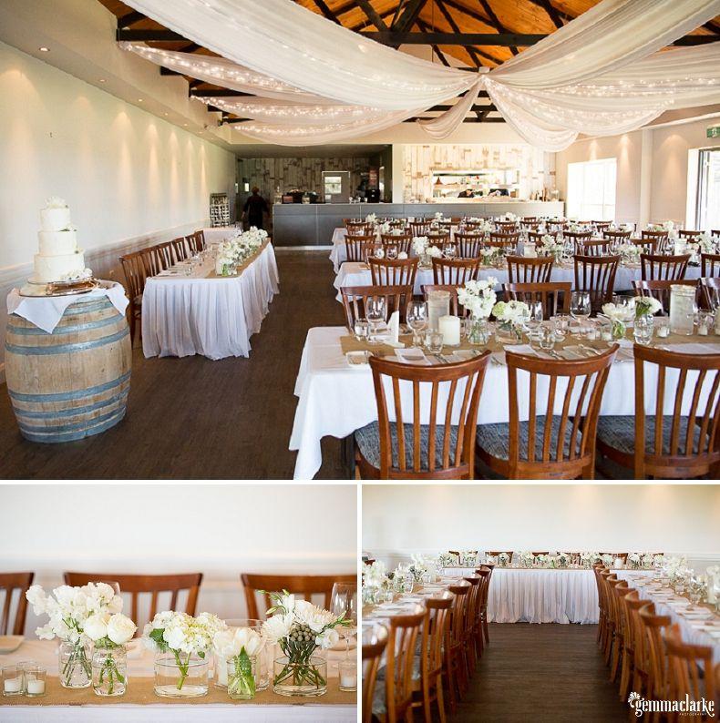 Shelley and Michael's Beautiful Twine Restaurant Wedding ...