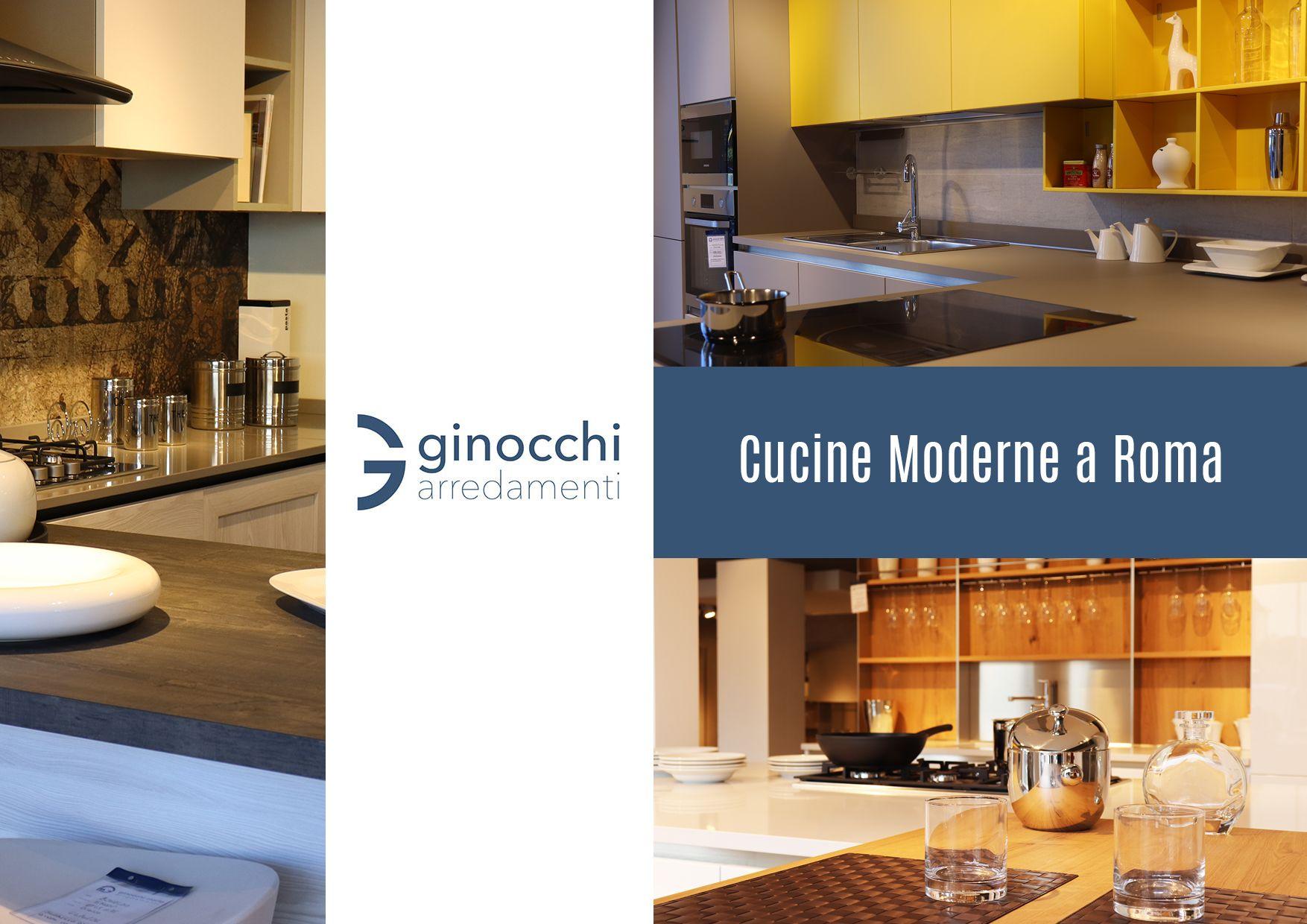 Cucine Moderne a Roma | Cucine Moderne | Cucine moderne ...