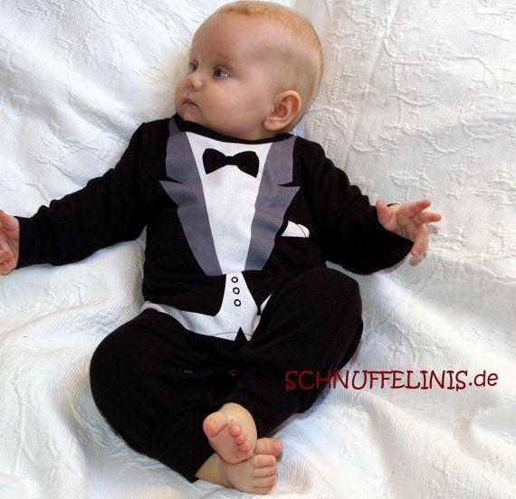 22ab34e6b Baby tuxedo