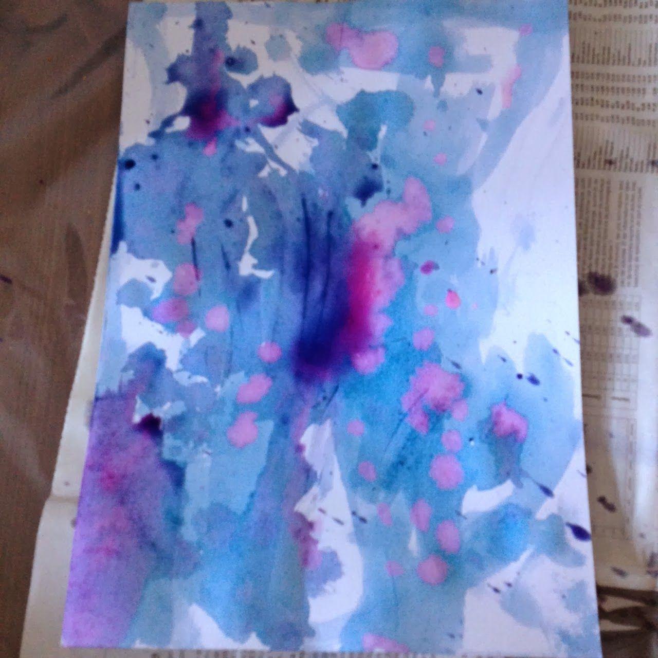 Peinture Vegetale Au Jus De Chou Rouge Maman Mammouth Blog Famille Lifestyle Et Lecture Peinture Vegetale Jus De Chou Peinture