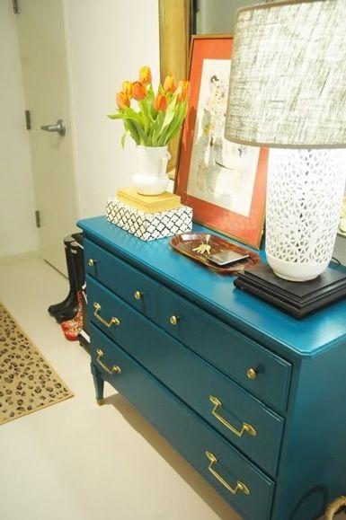 Color Pop: Carribean Blue