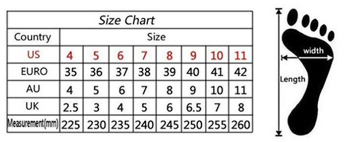 Size Chart Us Vs China Zara Sizes Are Considered Too Small For Eduardocoutinho Plus Length Clothes Aman Leather Shoes Woman Leopard Print Shoes Cute Flip Flops