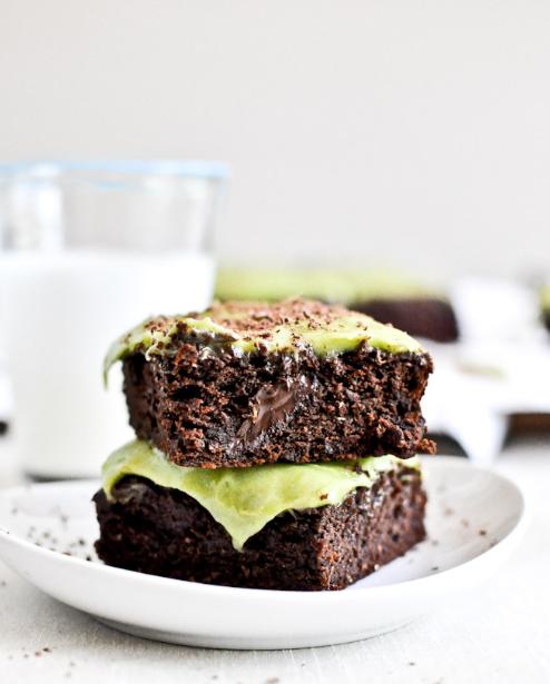 Pin Di 8 Resep Brownies Yang Lezatnya Bikin Ketagihan