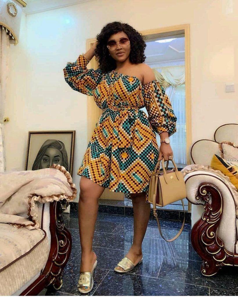 Trendy Ankara Styles 2019#fashion #fashionstyles #ankaraandplainmaterial #ankaracombo #modernstyles #fashionistas #ankarachic #fashiongang #style #gowns #dresses #maboplus #africanstyles #africanfashion #africandresses #fashiontrends #cute #beautiful #ladieswear #lookinggood #fashionblog #fashionpost #fashionpics #ankarastyles #ankaradesigns #ankaralovers #ankarafashion #ankarastil Trendy Ankara Styles 2019#fashion #fashionstyles #ankaraandplainmaterial #ankaracombo #modernstyles #fashionistas # #ankarastil