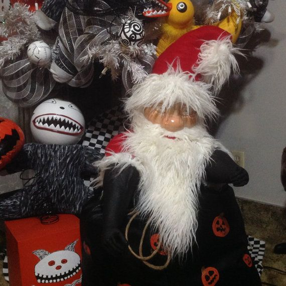 Nightmare Before Christmas Decorations, Christmas Tree, Please see - the nightmare before christmas decorations