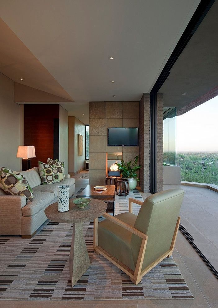 Copper Sky by Swaback Partners